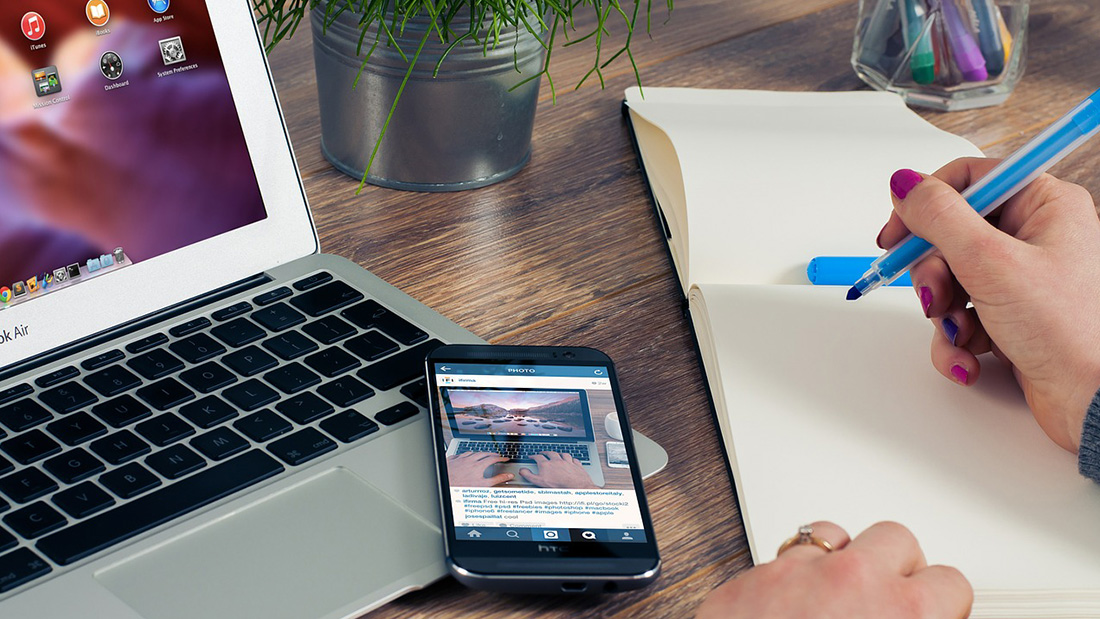 online marketing tartalom írása