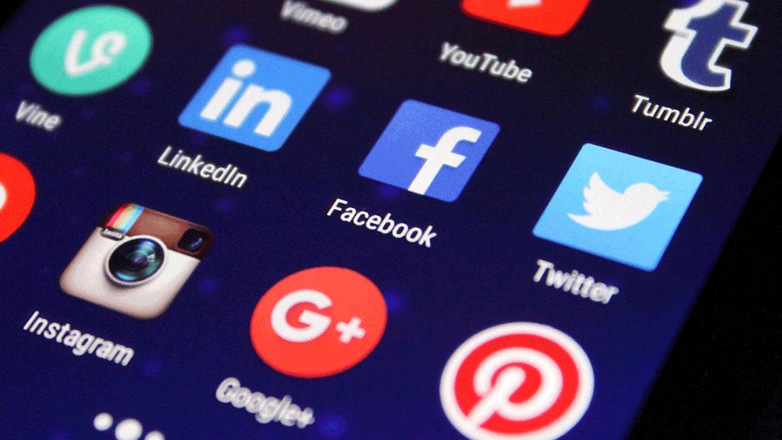 google+ közösségi média