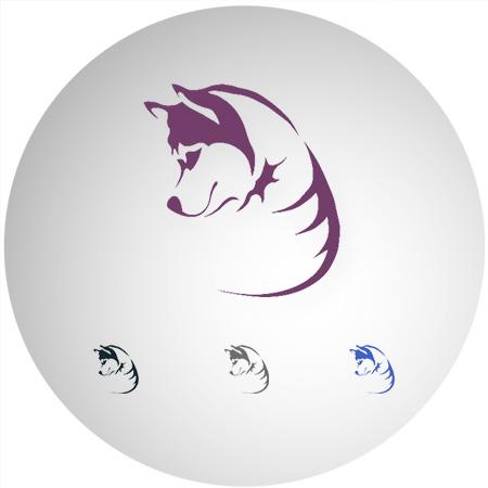 illusztrált logótervezés