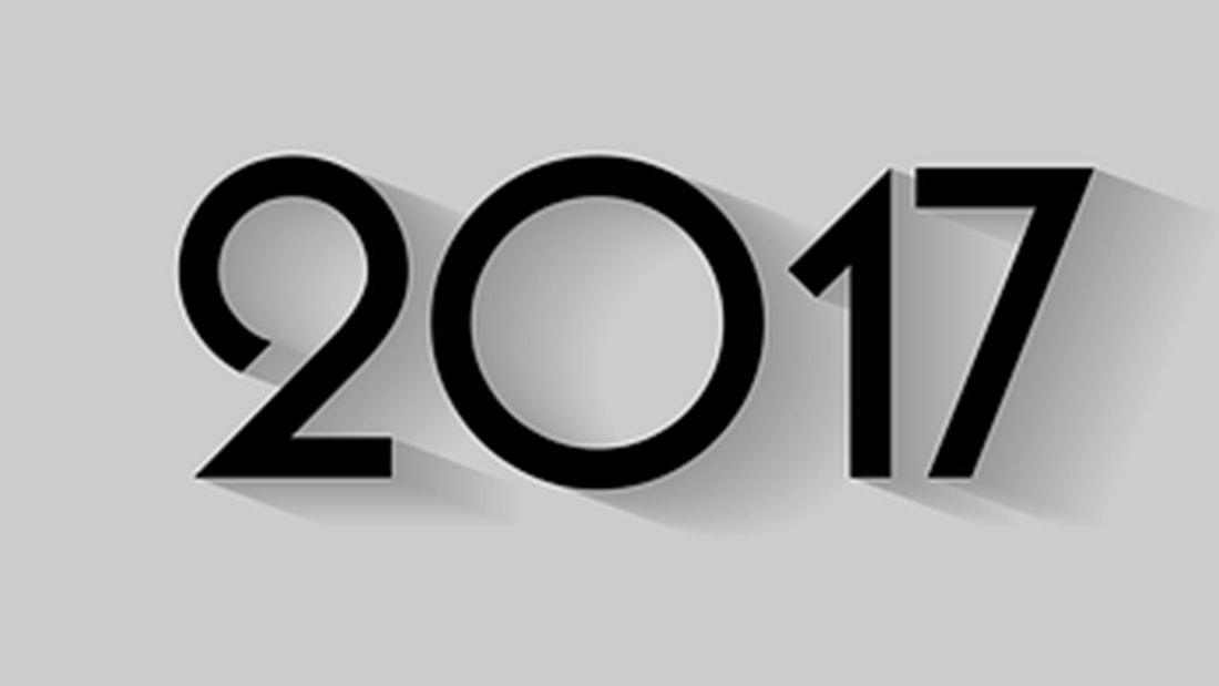 2017 év